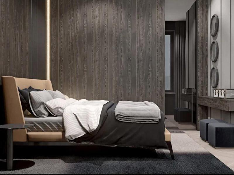 卧室定制家具系列