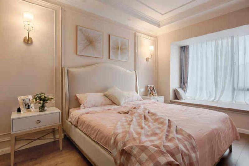 北欧清新卧室系列