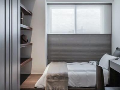 极简现代卧室系列