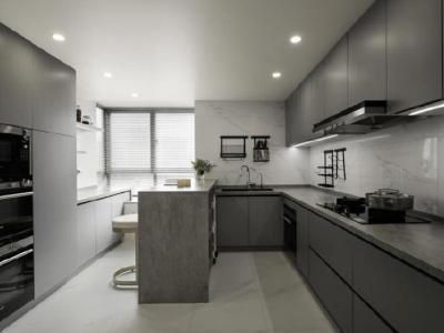 极简现代厨房系列