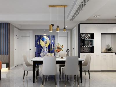 客餐厅组合家具