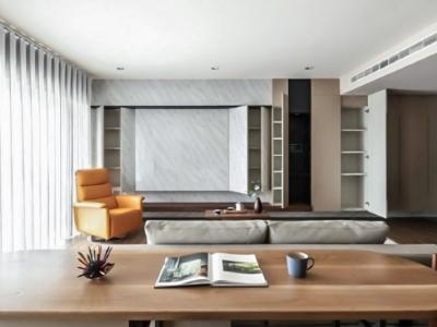 现代简约客厅系列