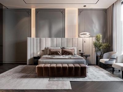 法式轻奢卧室系列