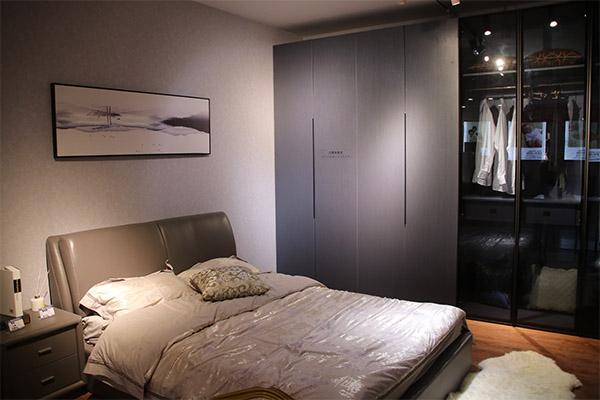 衣柜家具定制