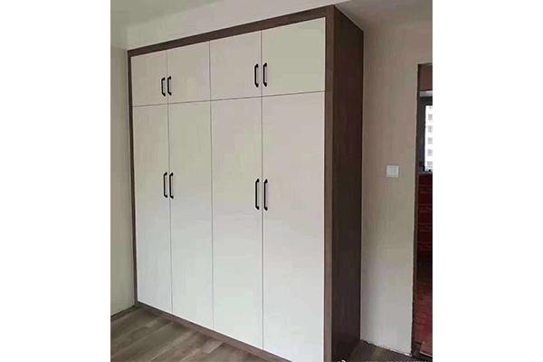 济南衣柜家具定制