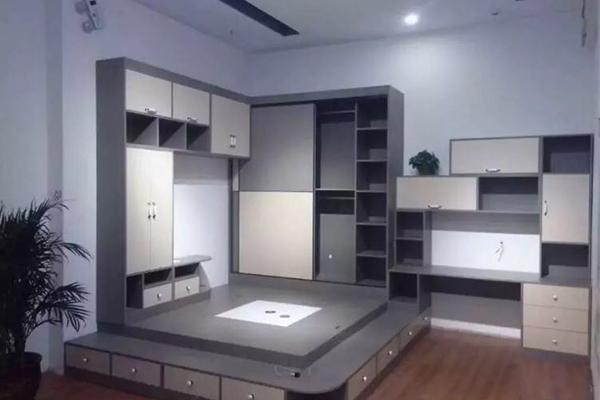 济南定制家具