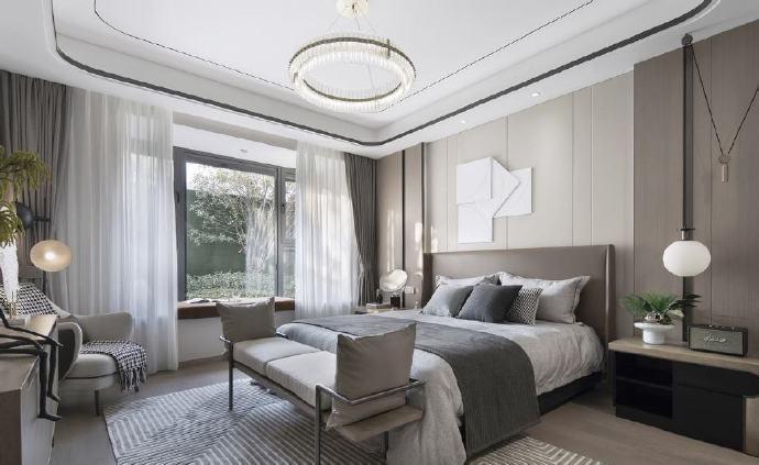北欧轻奢卧室系列