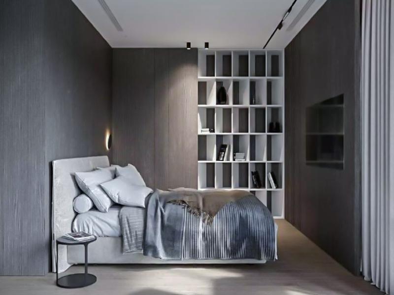 简约现代卧室系列