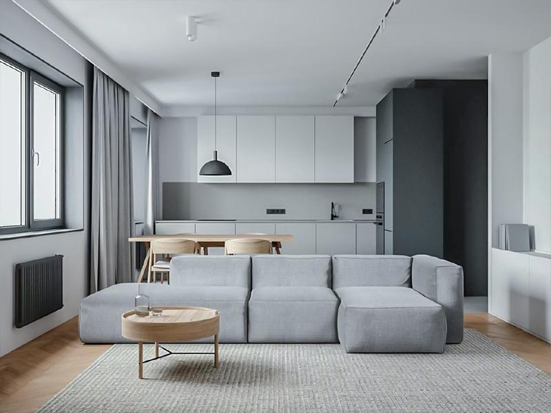 简约现代客厅系列