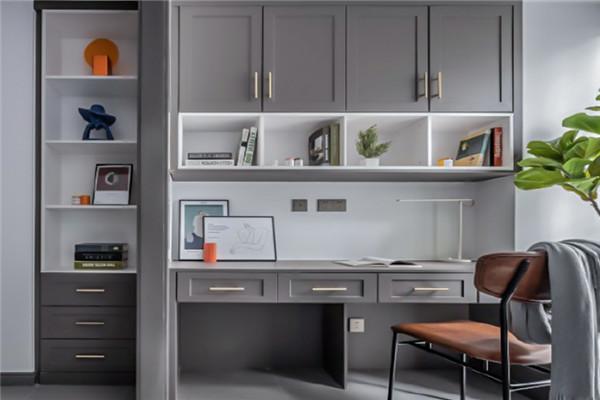 全屋定制板式家具